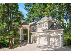 Photo of 16865 GREENBRIER RD, Lake Oswego, OR 97034 (MLS # 19632493)