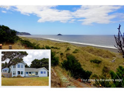 Photo of 42400 SUNSET PL, Port Orford, OR 97465 (MLS # 19633580)