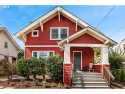 Photo of 603 SE 48TH AVE, Portland, OR 97215 (MLS # 19634536)