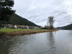 Photo of 43605 STATE HIGHWAY 38 , Unit 40, Reedsport, OR 97467 (MLS # 19636035)