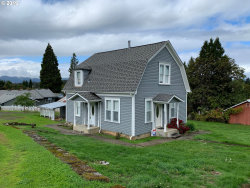 Photo of 215 SE FIFTH ST, Oakland, OR 97462 (MLS # 19636196)