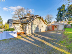 Photo of 3172 NE 102ND AVE, Portland, OR 97220 (MLS # 19638152)