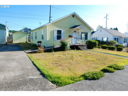 Photo of 1932 GREENWOOD AVE, Reedsport, OR 97467 (MLS # 19644546)