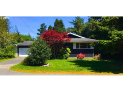 Photo of 654 EIGHTEENTH ST, Port Orford, OR 97465 (MLS # 19645327)