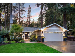 Photo of 16805 GASSNER LN, Lake Oswego, OR 97035 (MLS # 19645909)