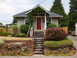 Photo of 5228 SE 44TH AVE, Portland, OR 97206 (MLS # 19646766)