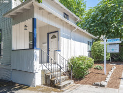 Tiny photo for 3951 SE HOLGATE BLVD, Portland, OR 97202 (MLS # 19647822)