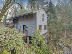 Photo of 515 ATWATER RD, Lake Oswego, OR 97034 (MLS # 19647910)