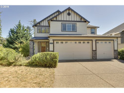 Photo of 15121 SE NIA DR, Happy Valley, OR 97086 (MLS # 19656640)