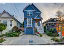 Photo of 3722 SE TAYLOR ST, Portland, OR 97214 (MLS # 19658589)