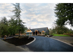 Photo of 29504 NW 71ST AVE, Ridgefield, WA 98642 (MLS # 19660357)
