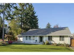 Photo of 13565 SW ASH AVE, Tigard, OR 97223 (MLS # 19665936)