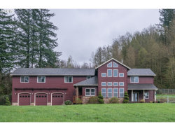 Photo of 37213 NE VERNON RD, Washougal, WA 98671 (MLS # 19670659)