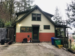 Photo of 5944 NW SALTZMAN RD, Portland, OR 97210 (MLS # 19673054)