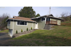 Photo of 890 N BIRCH ST, Coquille, OR 97423 (MLS # 19674002)