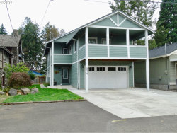 Photo of 9979 SE AMHERST ST, Clackamas, OR 97015 (MLS # 19674659)
