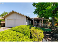 Photo of 3744 PEPPERTREE DR, Eugene, OR 97402 (MLS # 19679250)
