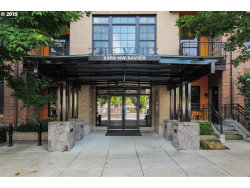 Photo of 2350 NW SAVIER ST , Unit B230, Portland, OR 97210 (MLS # 19680030)