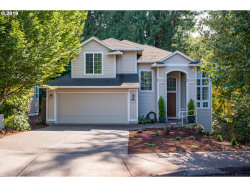 Photo of 11636 SE BRAEMARK CT, Clackamas, OR 97015 (MLS # 19683020)