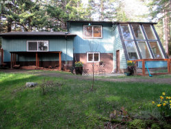 Photo of 58499 JACKIE RD, Bandon, OR 97411 (MLS # 19683590)