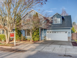 Photo of 5893 NE OELRICH ST, Hillsboro, OR 97124 (MLS # 19684625)