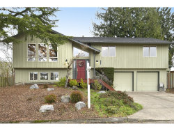 Photo of 13670 SE 126TH AVE, Clackamas, OR 97015 (MLS # 19689961)