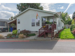 Photo of 14962 SE 122 AVE , Unit 31, Clackamas, OR 97015 (MLS # 19690301)
