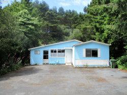 Photo of 1600 RHODODENDRON DR SPAC , Unit 235, Florence, OR 97439 (MLS # 19690734)