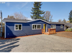 Photo of 6623 SE 47TH AVE, Portland, OR 97206 (MLS # 19692448)