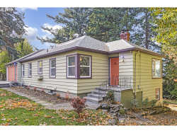 Photo of 12029 SW LESSER RD, Portland, OR 97219 (MLS # 19696761)
