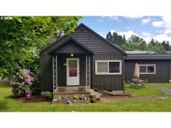 Photo of 326 NORWAY ST, Silverton, OR 97381 (MLS # 20001697)