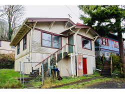 Photo of 2565 Grand AVE, Astoria, OR 97103 (MLS # 20006540)