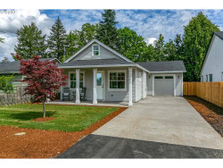 Photo of 12740 SE 23RD AVE, Milwaukie, OR 97222 (MLS # 20013403)