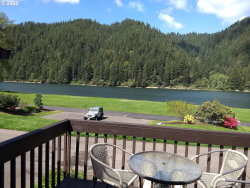 Photo of 43605 STATE HIGHWAY 38, , Unit 13, Reedsport, OR 97467 (MLS # 20014457)