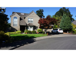 Photo of 5885 DOVE CT, Lake Oswego, OR 97035 (MLS # 20018169)