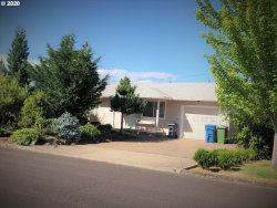 Photo of 1420 THOMPSON RD, Woodburn, OR 97071 (MLS # 20019201)