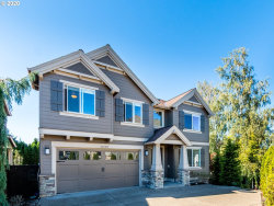 Photo of 14259 SW CONNOR PL, Portland, OR 97224 (MLS # 20019535)