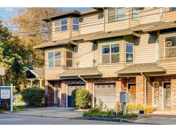 Photo of 3417 SW MOSS ST, Portland, OR 97219 (MLS # 20019997)