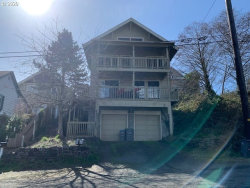 Photo of 959 Franklin AVE, Astoria, OR 97103 (MLS # 20021103)