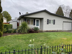 Photo of 301 METZLER ST, Molalla, OR 97038 (MLS # 20029532)