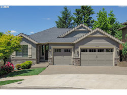 Photo of 2343 TAYLOR DR, West Linn, OR 97068 (MLS # 20030129)