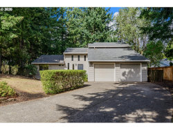 Photo of 21573 SW DAKOTA CIR, Tualatin, OR 97062 (MLS # 20030361)