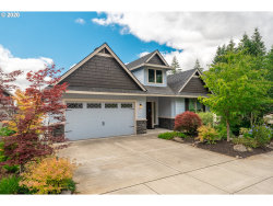 Photo of 14220 SE LYON ST, Happy Valley, OR 97086 (MLS # 20031296)