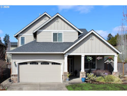 Photo of 15129 SE SHAUNTE LN, Happy Valley, OR 97086 (MLS # 20034864)