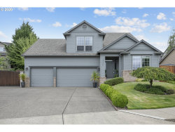 Photo of 16306 SE ORCHARD VIEW LN, Damascus, OR 97089 (MLS # 20035852)