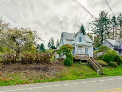 Photo of 9275 5TH ST, Bay City, OR 97107 (MLS # 20036545)