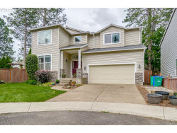 Photo of 4326 SW FALLING CREEK CT, Portland, OR 97219 (MLS # 20039850)