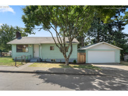 Photo of 8434 SE SCHILLER ST, Portland, OR 97266 (MLS # 20040218)