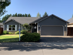Photo of 3484 WATER MARK DR, Springfield, OR 97477 (MLS # 20040225)