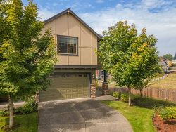 Photo of 11587 SE AQUILA ST, Happy Valley, OR 97086 (MLS # 20042535)